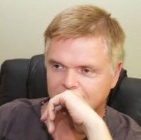 Vladimir Syerik